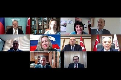 Тюркологи СПбГУ о популяризации турецкого языка во время пандемии