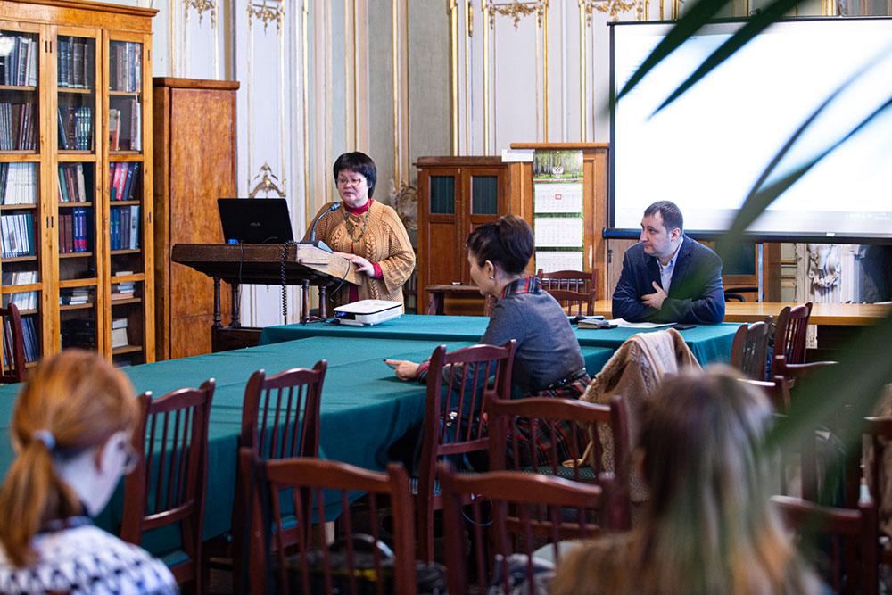 Программа 6-й всероссийской научной конференции молодых востоковедов «Китай и соседи»