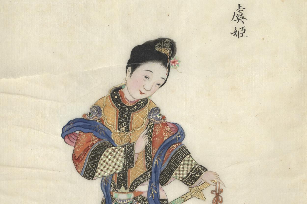 СПбГУ предоставил доступ к редчайшим китайским рукописям и старопечатным книгам