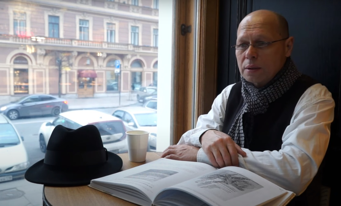 Профессор Сергей Курбанов принял участие в создании фильма о Ли Бомджине