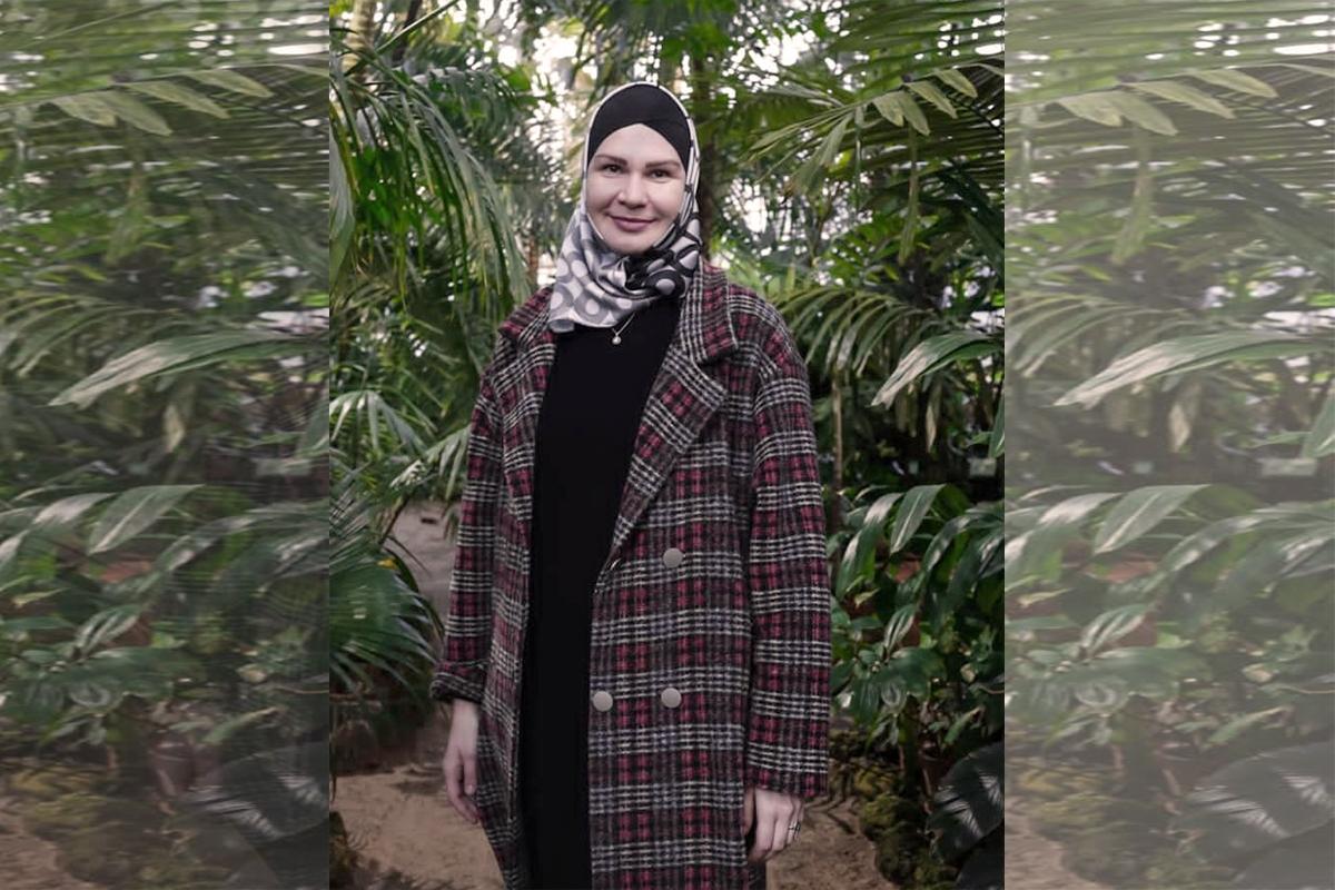 St Petersburg University expert: Islamic scholar Natalia Tambieva on Islamic feminism in Russia and the world