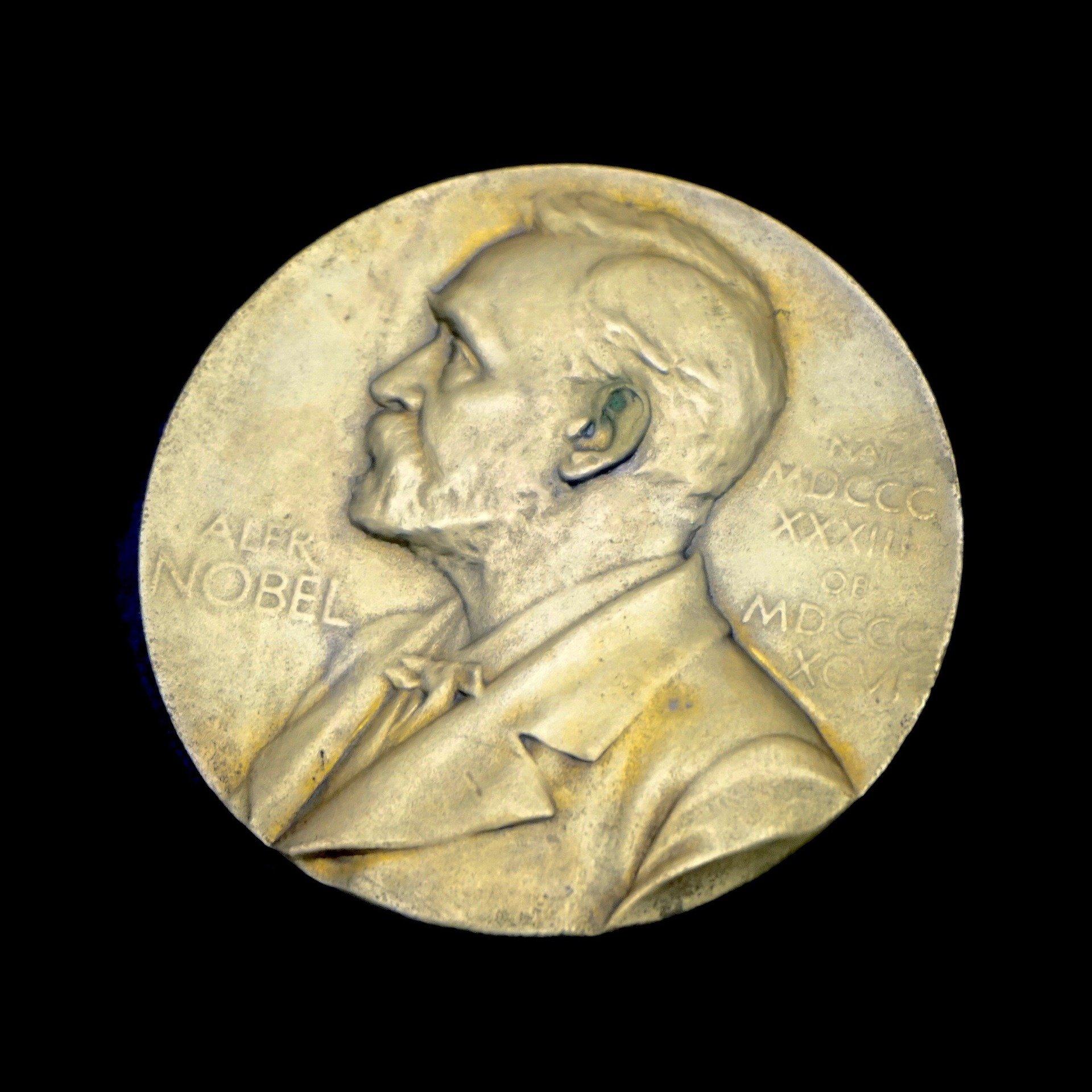 «ГодЛитературы.РФ»: Амалия Мокрушина – о том, кто достоин Нобелевской премии