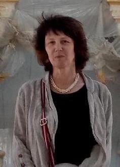Каткова Ирина Равильевна