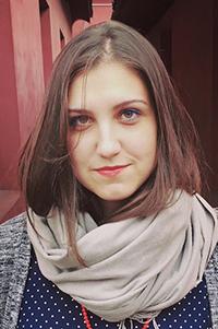 Новицкая Элина Леонидовна