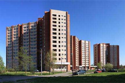 Поселение в общежития СПбГУ