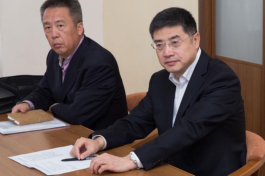 Марина Лаврикова: «Санкт-Петербургский университет становится окном в Китай»
