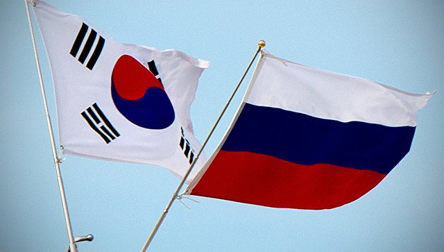 Первая встреча выпускников СПбГУ в Сеуле