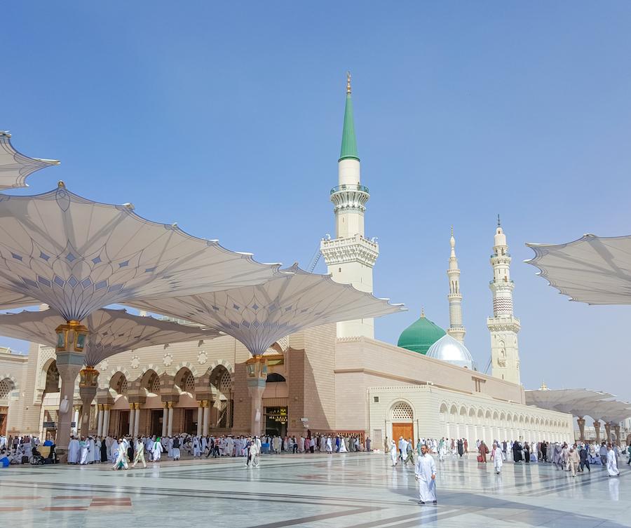 Онлайн-курс СПбГУ  «Ислам: история, культура и практика» стартует на  Coursera