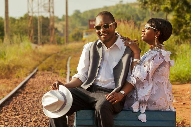 «Dimanche à Bamako»: о чем поют в Мали?
