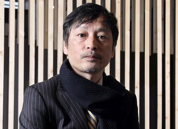 Культурная лекция японского писателя Масахико Симада