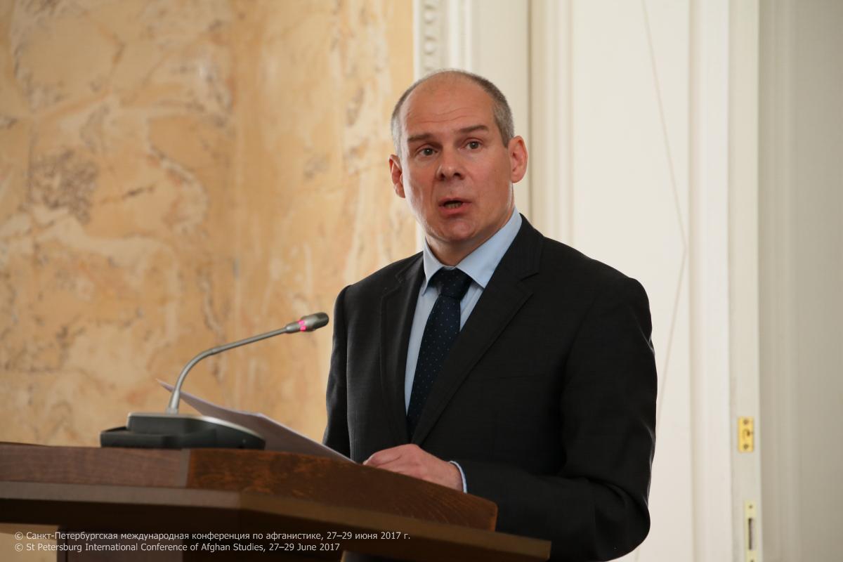 В СПбГУ прошла Международная конференция по афганистике