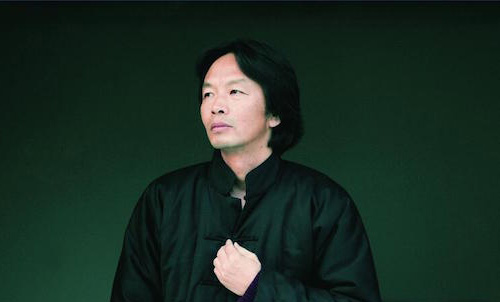 Всемирно известный писатель Лю Чжэньюнь выступит в СПбГУ