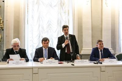 30 ноября – «Евразийская дуга нестабильности»: итоги года