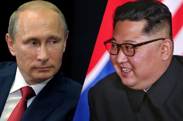 Правда.Ру: Владимир Колотов о встрече Путина и Ким Чен Ына