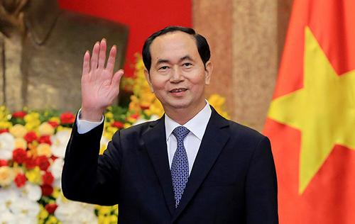«Взгляд»: Профессор Владимир Колотов прокомментировал смерть Чан Дай Куанга