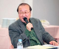 Открытая лекция профессора Мицуёси Нумано