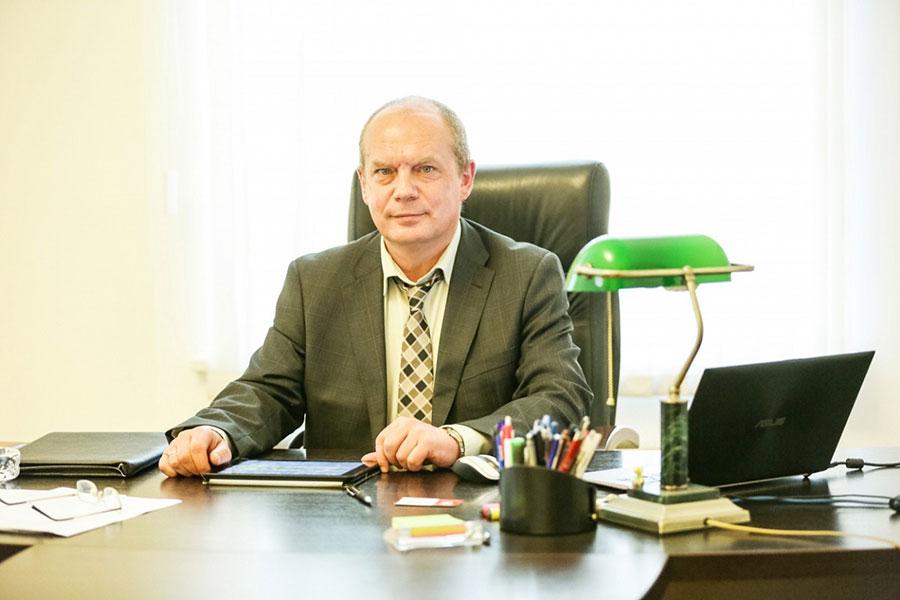 Проректор Сергей Аплонов: конкурсы студенческих стартапов «разбудили» весь Университет