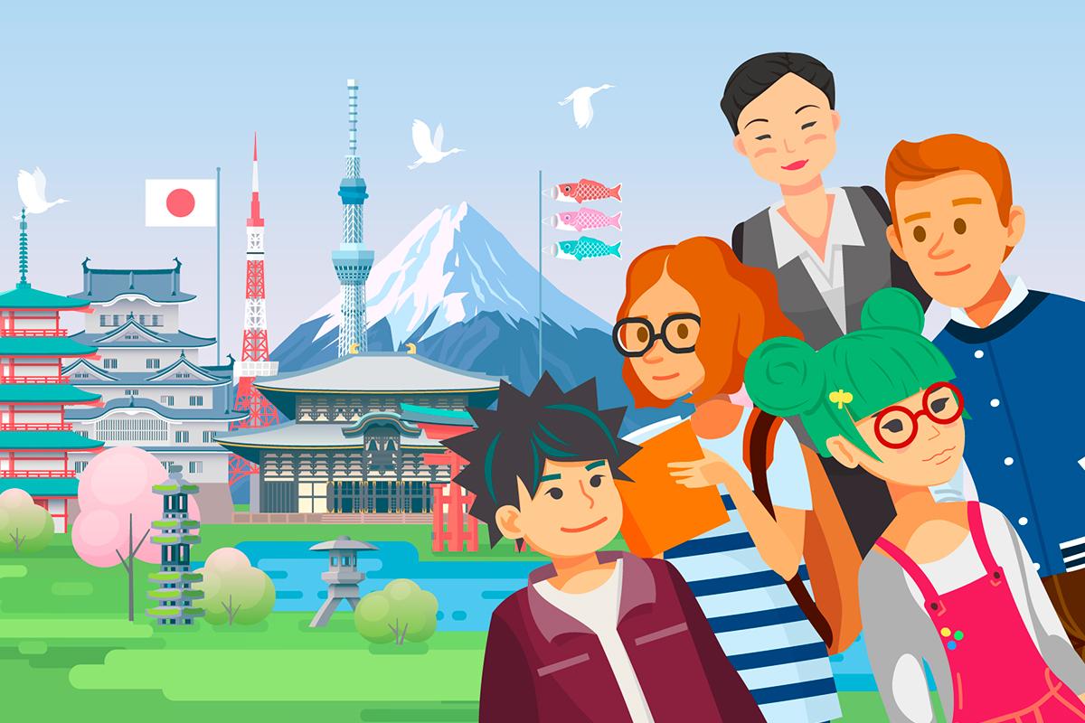 Наши преподаватели — авторы онлайн-курса по японскому языку