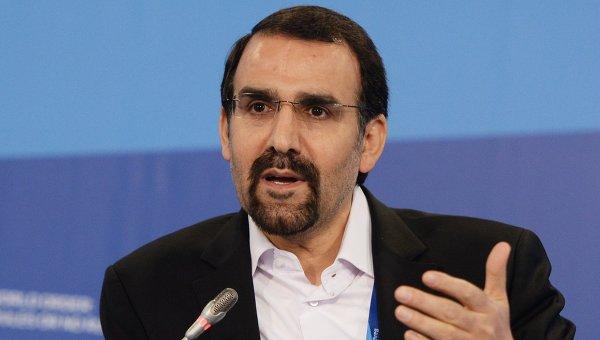 Посол Ирана расскажет в СПбГУ об ирано-российских отношениях