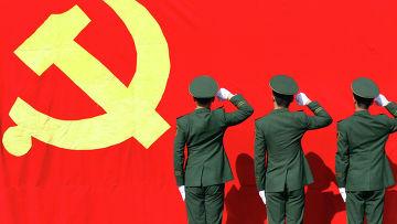 ИА Синьхуа: Доцент Мария Гулева о реформах государственного аппарата Китая