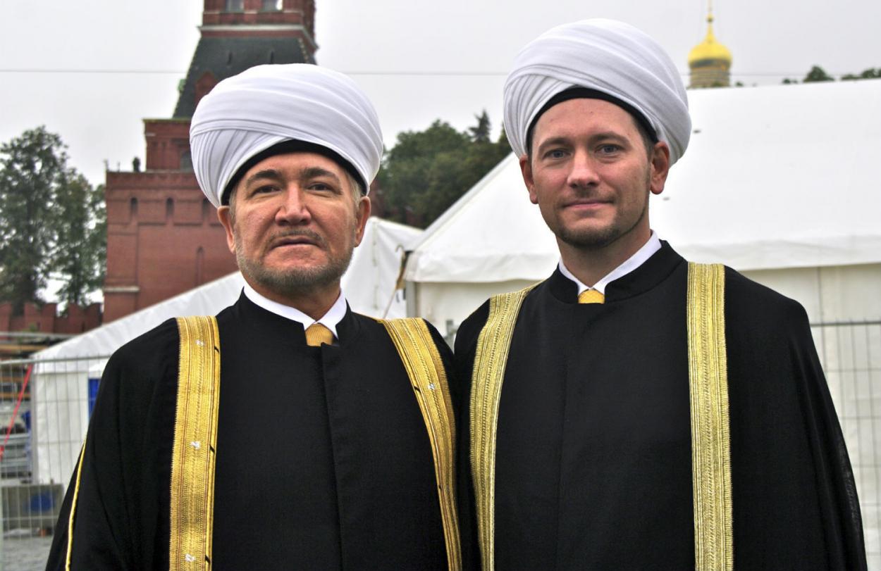 Дамир Мухетдинов — о междисциплинарности в исламоведении