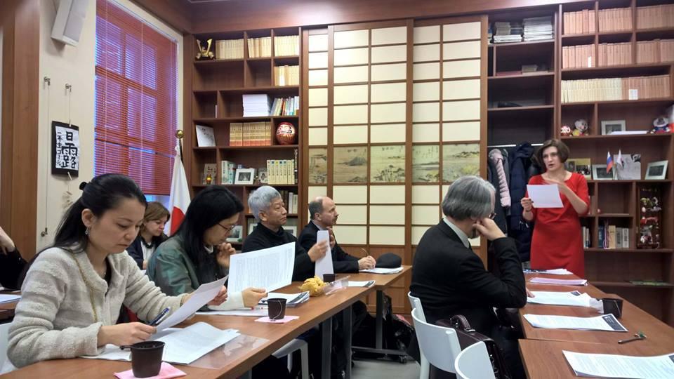 СПбГУ развивает сотрудничество с Университетом Нагои