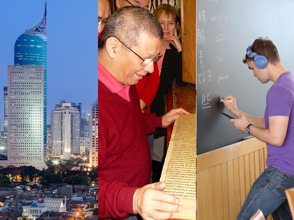 23-25 апреля – онлайн-презентации программ магистратуры
