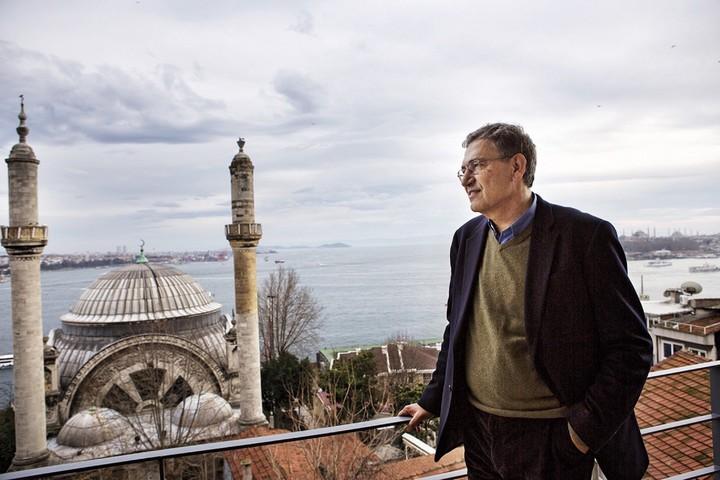 20 мая в Библиотеке им. В. Маяковского обсудят литературу Турции ХХ века