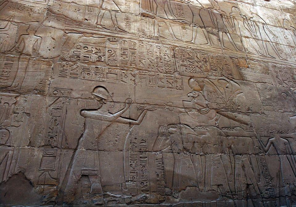 Петербургский дневник: На египтологических чтениях в СПбГУ рассказали о загробном мире