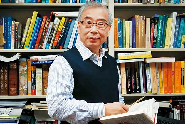 22 октября ‒ лекция Гарри Сяоина У