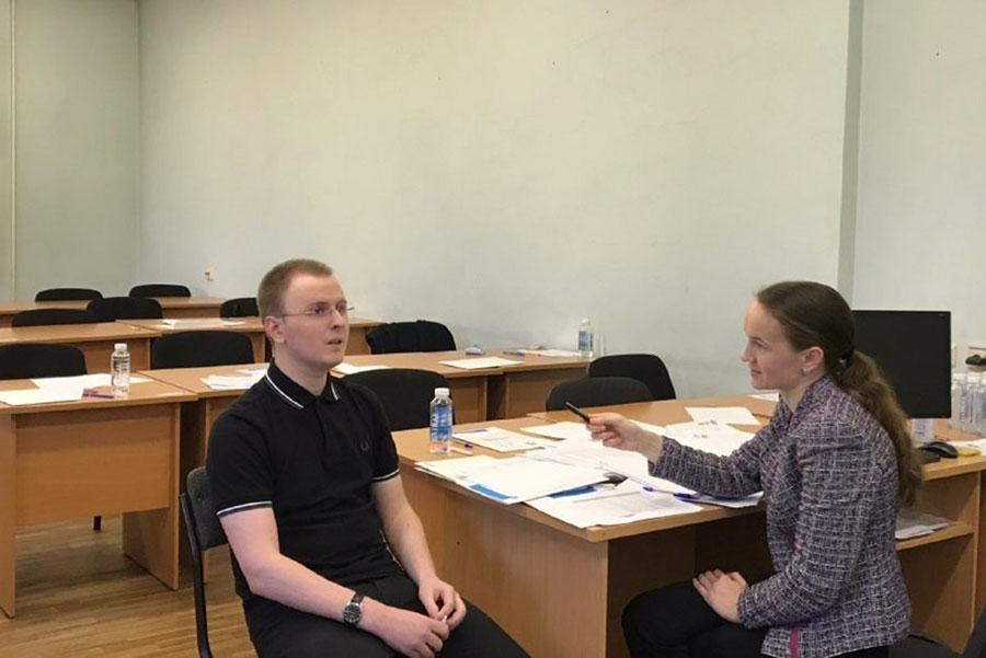 Более 2500 человек проверили свои знания восточных языков в СПбГУ