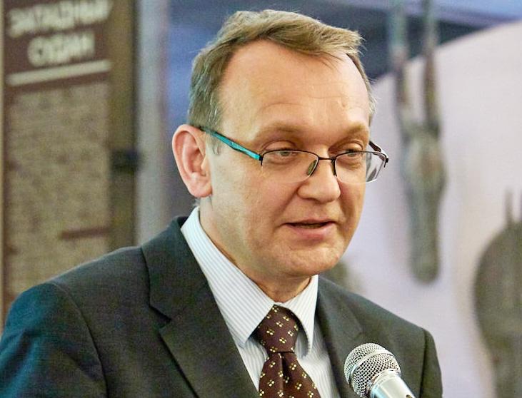 12 декабря ‒ лекция доцента СПбГУ Александра Александровича Новика