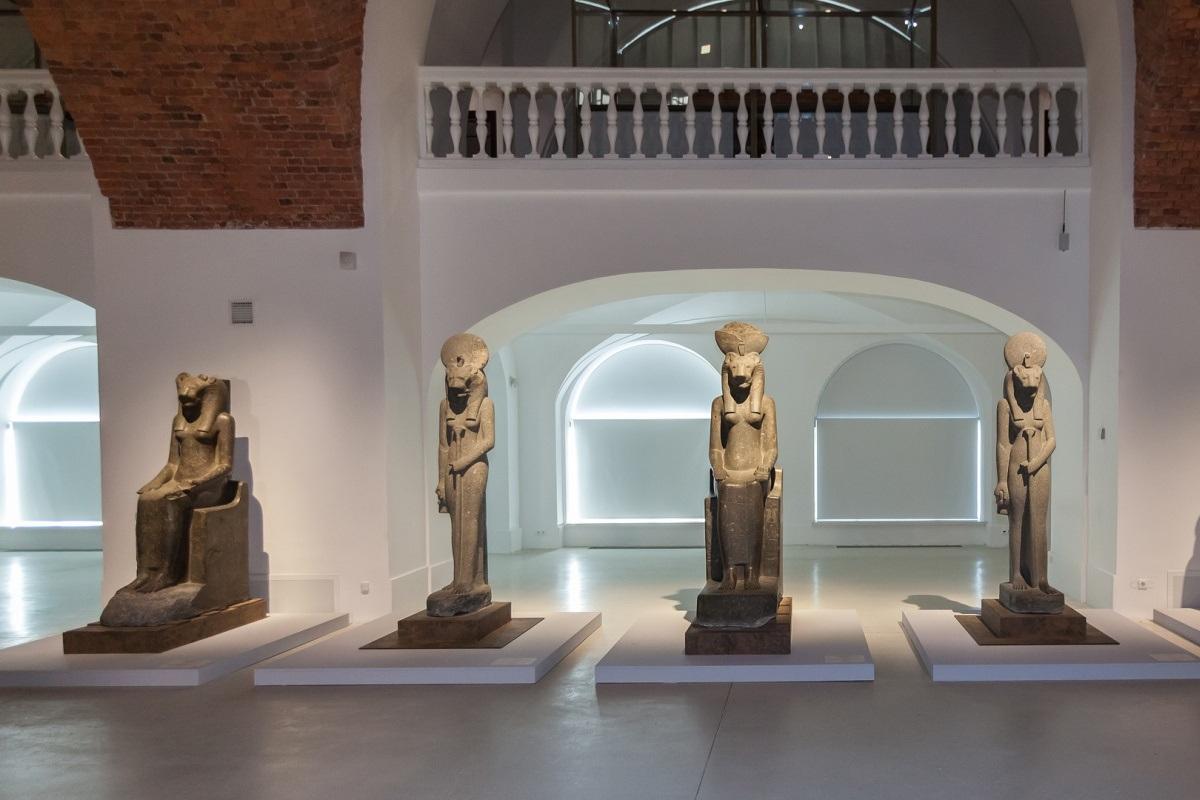 26–28 июня – Петербургские Египтологические чтения