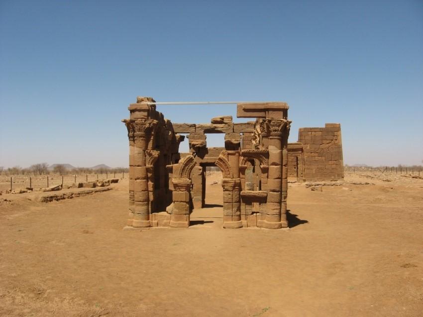 Конференция «История и культура Судана: Новое и Новейшее время»