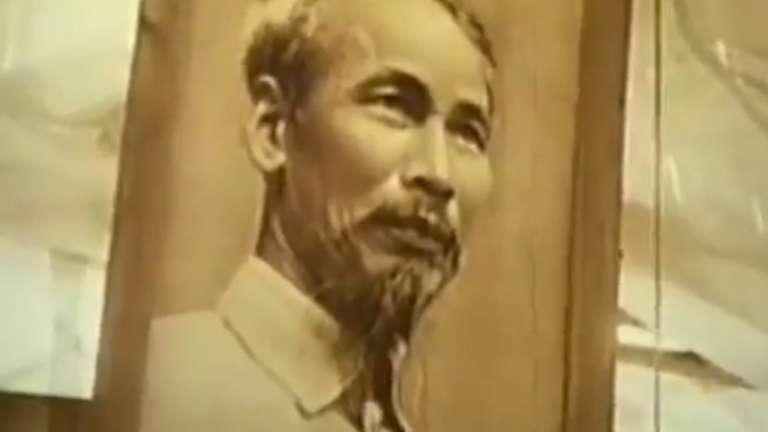 Телеканал «Санкт-Петербург»: Владимир Колотов о юбилее Хо Ши Мина