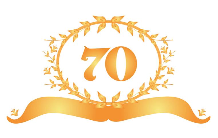 70-летие О.М. БАВЫКИНА