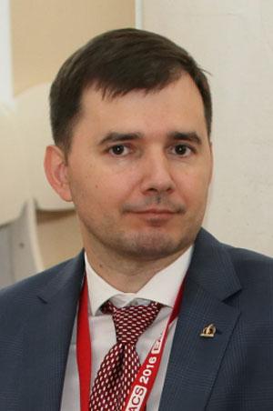 Родионов Алексей Анатольевич