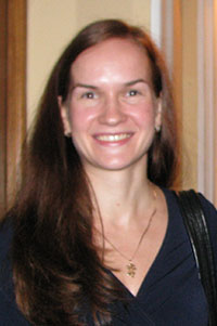 Pischurnikova Ekaterina P.